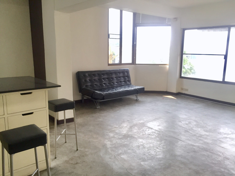 1 Bedroom Loft Style Condo For Rent In Nimman Stayments