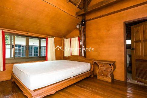 four bedroom house for rent near Meechok Plaza (23 of 24)