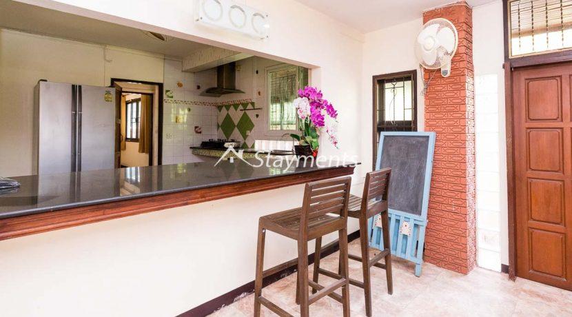 four bedroom house for rent near Meechok Plaza (7 of 24)