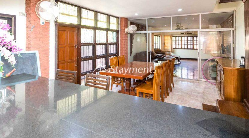 four bedroom house for rent near Meechok Plaza (9 of 24)