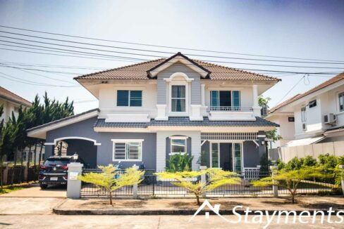 4 bedroom house for sale in Chiang Mai