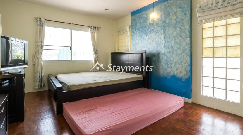 four bedroom house for sale near CMU (11 of 13)