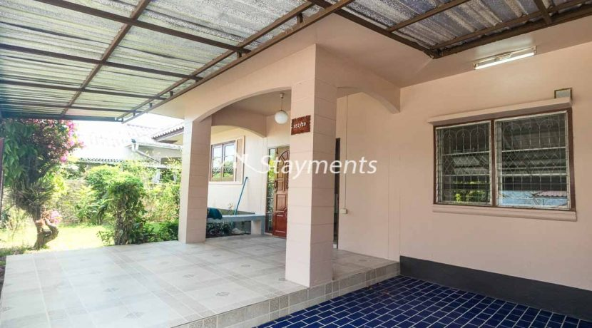 four bedroom house for sale near CMU (2 of 10)