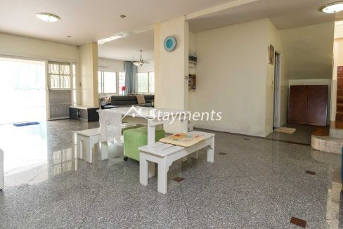 four bedroom house for sale near CMU (6 of 13)