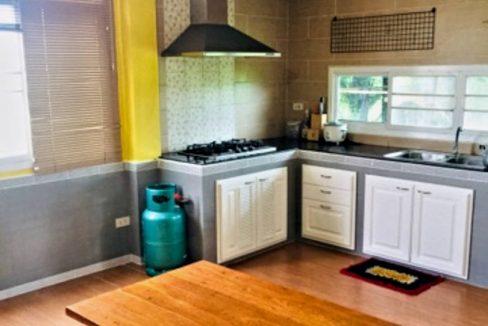 house for sale in doi saket - kitchen