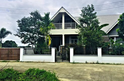 2 story house for sale in chiang mai