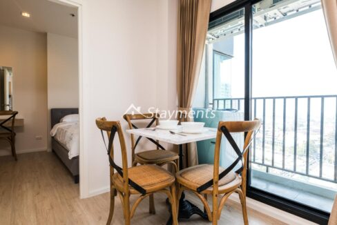 One Bedroom Condo for Rent next to Central Festival