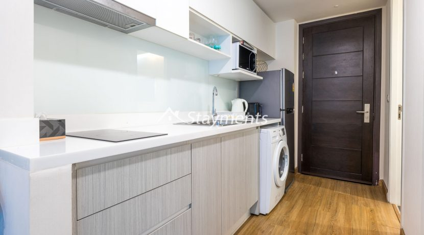 one bedroom condo for rent on nimman (10 of 11)