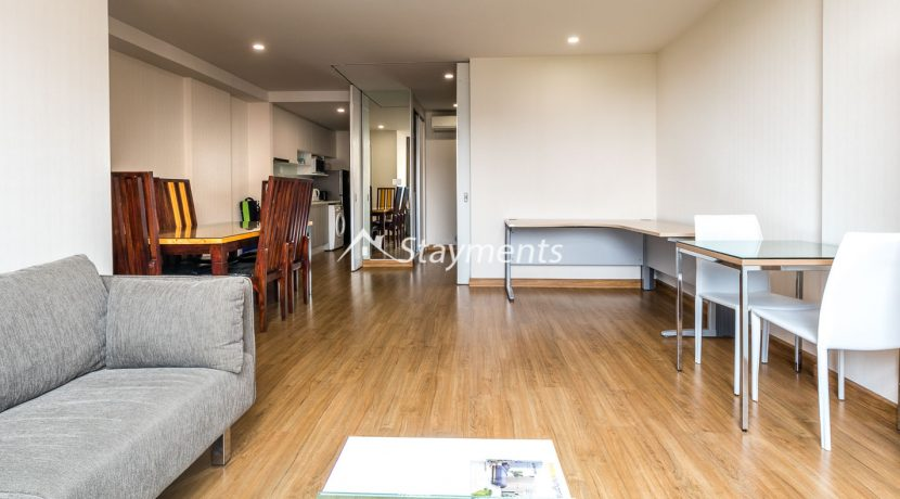 one bedroom condo for rent on nimman (6 of 11)