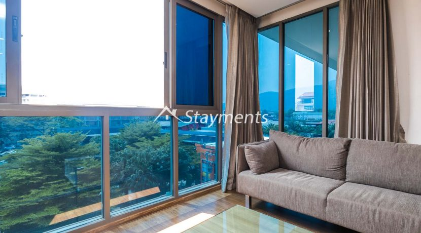 one bedroom condo for rent on nimman (8 of 11)