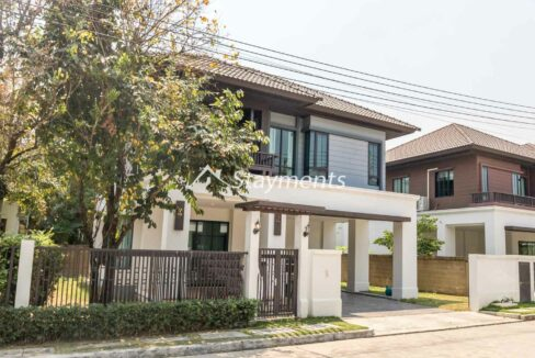 Three Bedroom House for Sale in San Sai