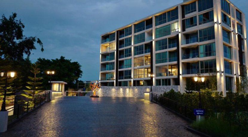 Hilltania luxury residence 2