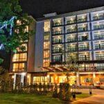 wellness residence chiang mai condo