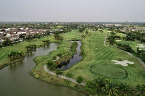 koolpunt ville 9 chiang mai golf course