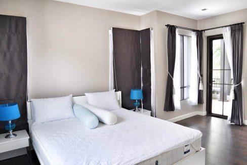 setthasiri-house for rent-furnished-bedroom-2