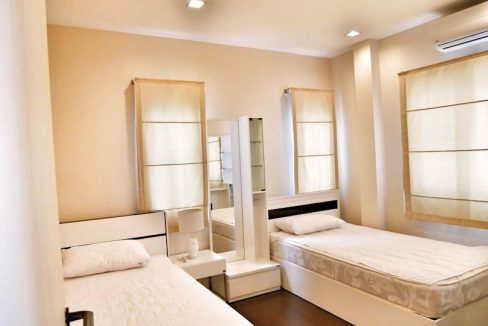setthasiri-house for rent-furnished-bedroom-3