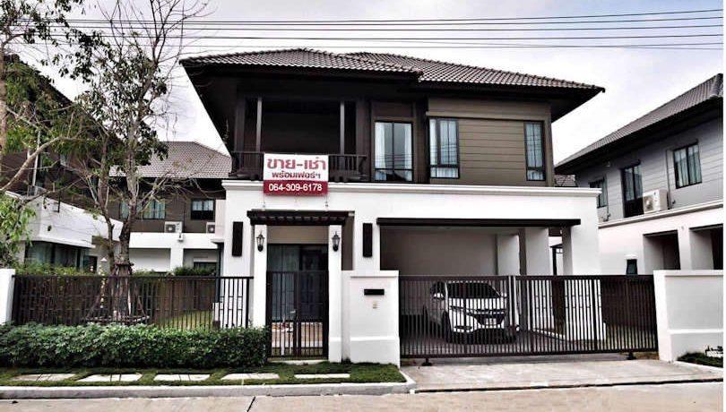 setthasiri-house for rentt