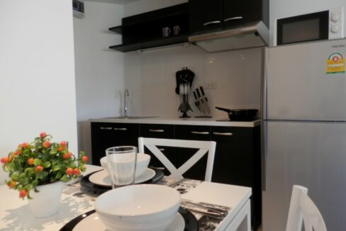 newly refurbished studio for sale in chiang mai-1