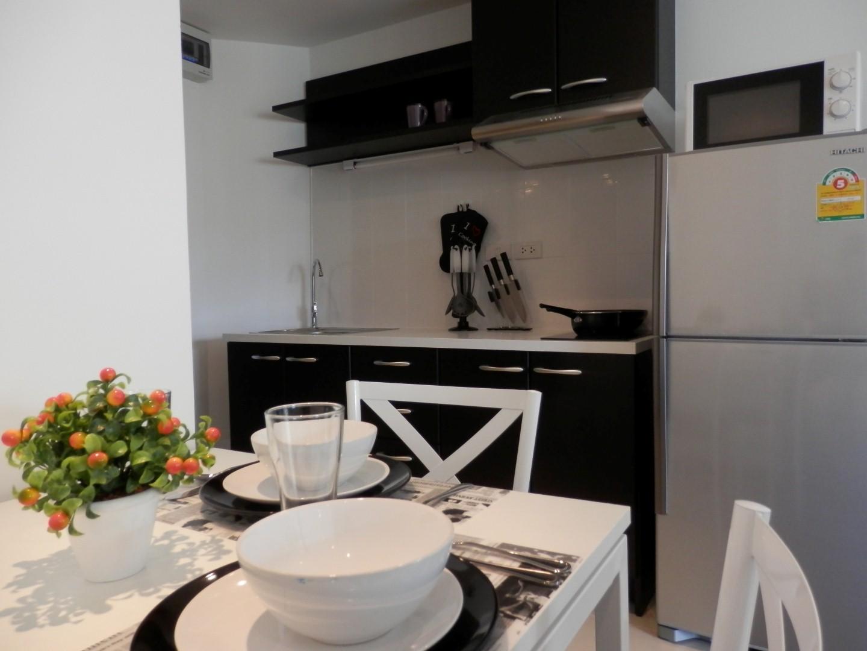 Great Priced Studio Condo For Sale In Nimman