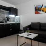 Newly refurbished studio priced for a quick sale