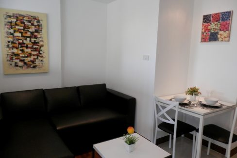 newly refurbished studio for sale in chiang mai-2