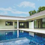 3 Bedroom L-Shaped Pool House For Sale In Namphrae-2
