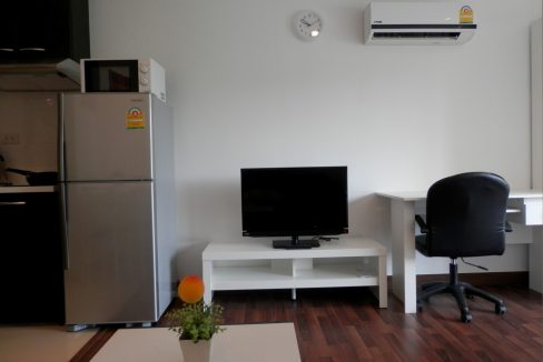 newly refurbished studio for sale in chiang mai-3
