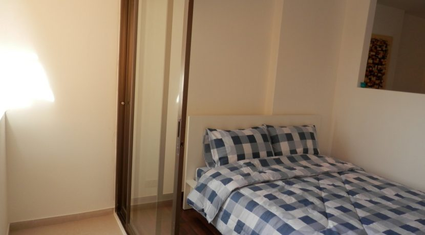 newly refurbished studio for sale in chiang mai-5