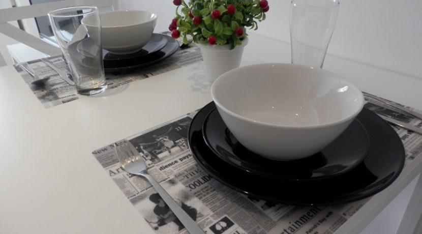 studio condo for rent with modern design