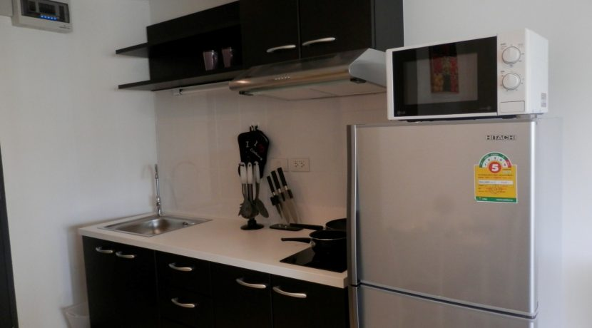 newly refurbished studio for sale in chiang mai-7