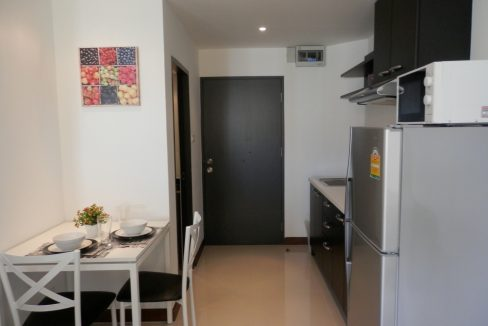 newly refurbished studio for sale in chiang mai-9