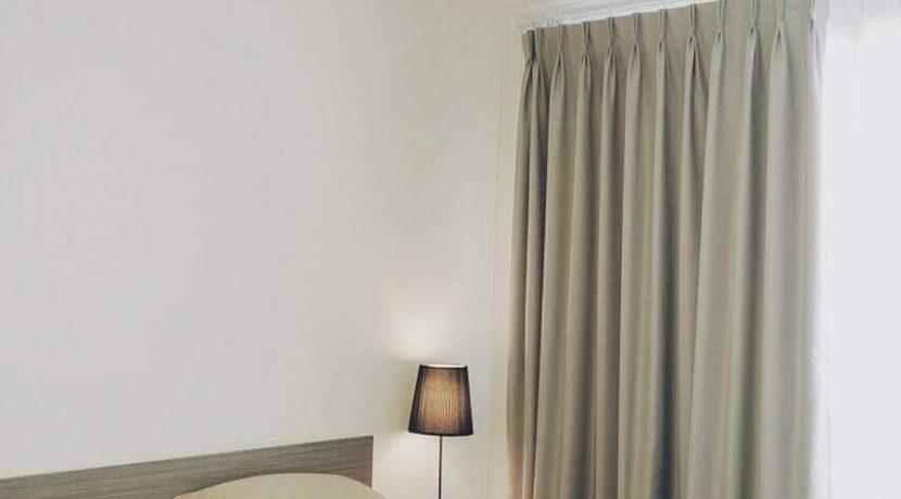 condo for sale at d vieng santitham bedroom-1