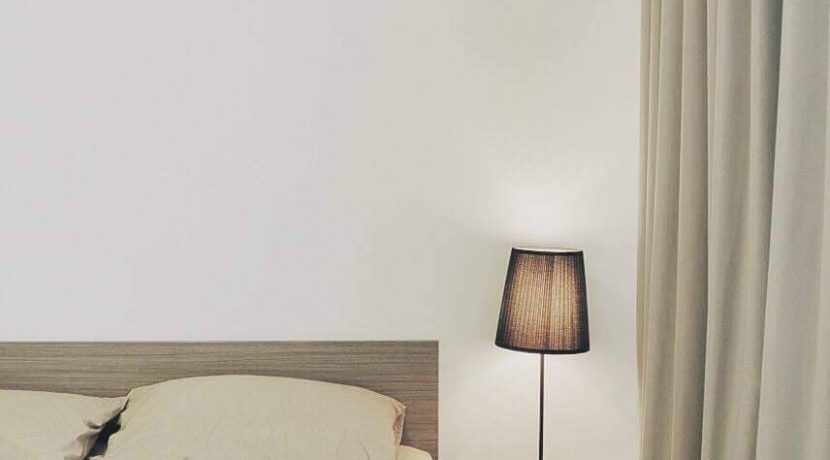 condo for sale at d vieng santitham bedroom-2