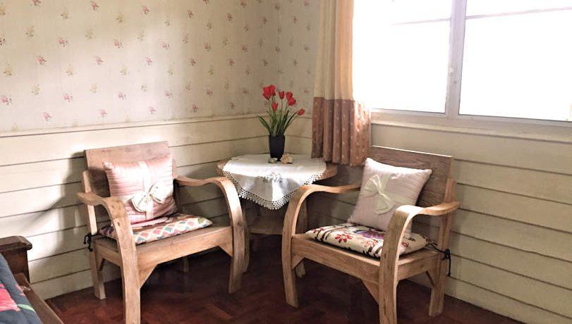 house for rent santitham bedroom-1-3