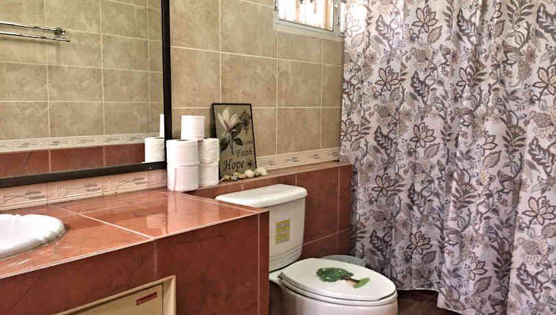 house for rent santitham bedroom-1-4