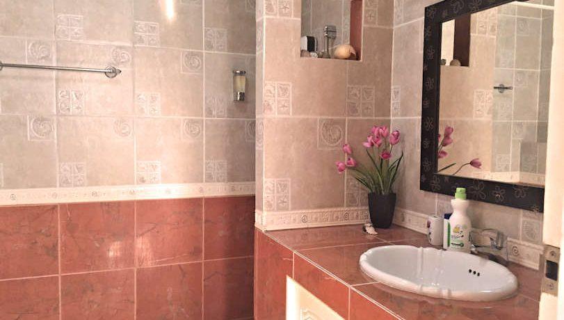 house for rent santitham bedroom-2-3