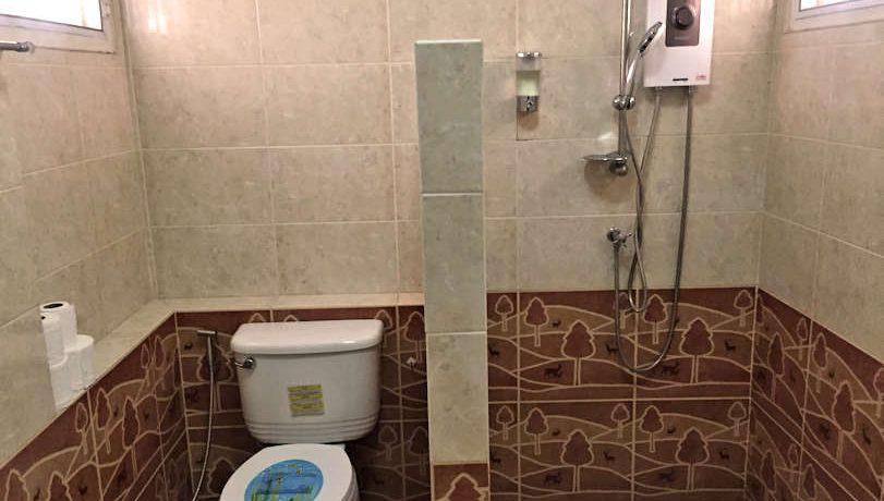 house for rent santitham bedroom-3-4