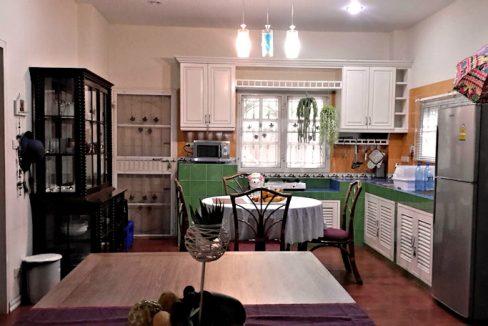 house for rent santitham kitchen-1