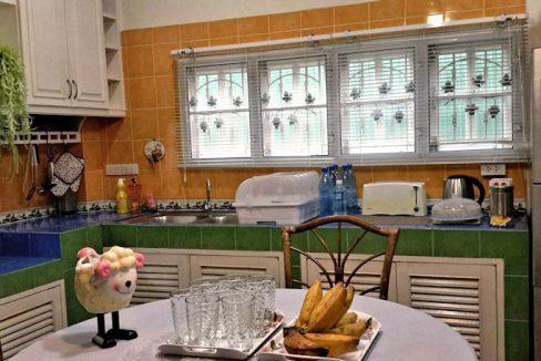 house for rent santitham kitchen-3