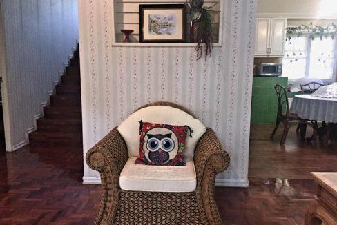 house for rent santitham living room-1