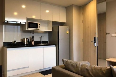palm springs nimman condo for rent 3