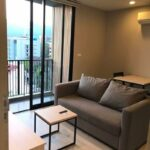 One Bedroom Condo For Rent At Palm Springs Nimman