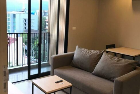 palm springs nimman condo for rent 4