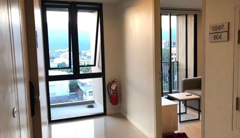 palm springs nimman condo for rent 6