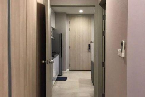 palm springs nimman condo for rent 7