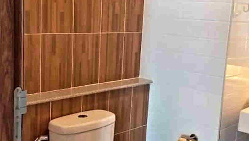 the next condo chiang mai for sale bathroom-2