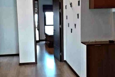 the next condo chiang mai for sale - hallway-1