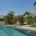 Amazing Four Bedroom Pool Villa For Sale In San Kamphaeng