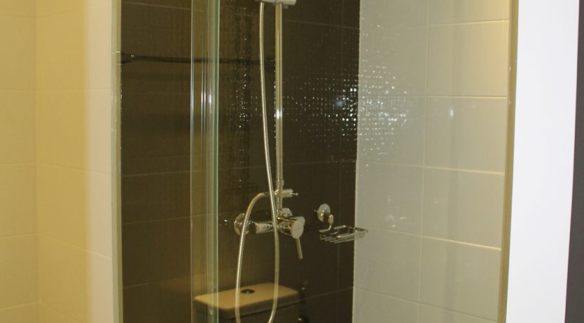 apartment for sale and rent in chiang mai - bathroom 1