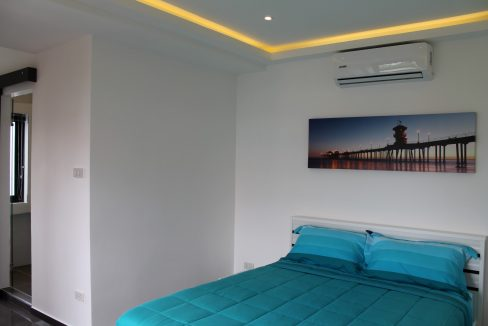 apartment for sale and rent in chiang mai - bedroom 1